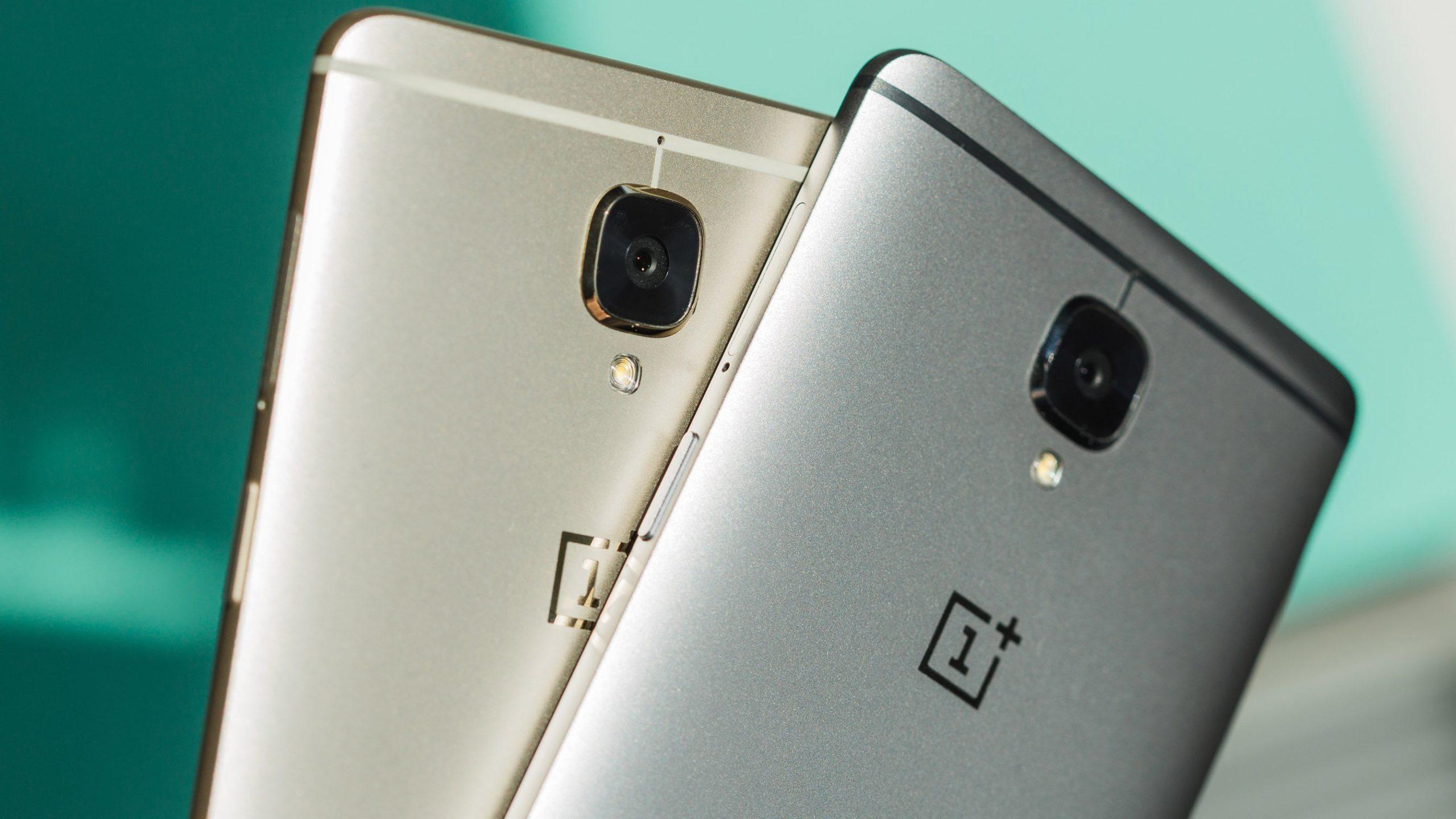 Cómo probar la beta de Android Oreo para OnePlus 5T