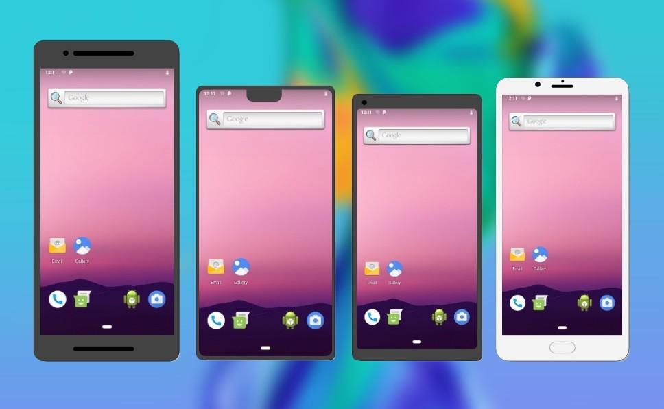Fuchsia OS, así es el SO que acabará con Android