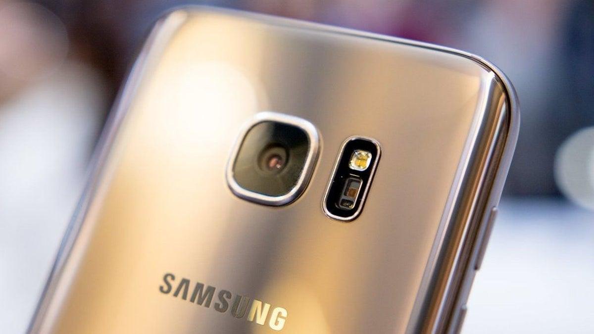 Samsung Galaxy S8 vendría con pantalla 4K