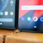 Android 9.0 P vendrá con drástico cambio de interfaz